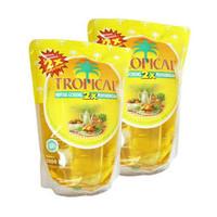 minyak goreng tropical 2 L