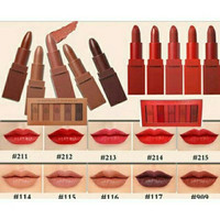 lipstik 3ce isi 5pcs