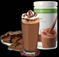 HERBALIFE# SHAKE MIX COKLAT / DUTCH CHOCOLATE #HERBALIFE