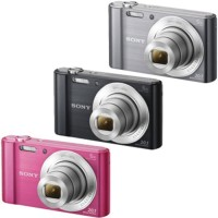 Ori SONY DSC-W810 FREE SDHC 16 GB+TAS