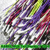 Kabel Audio / AUX 1in1