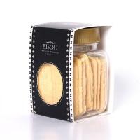 Lidah Kucing Small ( Kue Kering Lebaran - Bisou Premium Cookies )