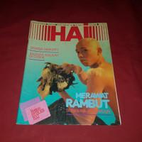 Majalah Hai 23-29 Februari 1988