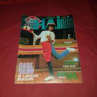 Majalah Hai 24-29 Mei 1988