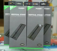 VERTICAL STAND XBOX ONE X