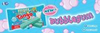 BARU!!! Wafer TANGO BubbleGum 47 gram Tango Wafer Bubble Gum