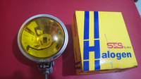 PROMO..!! Lampu kabut halogen bulat H3 khusus mobil dan motor
