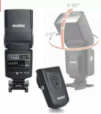 Godox Speedlite TT 560 ii
