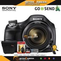 SONY Cyber Shot DSC-H400 ( Paket Gebyar )