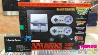 ZS277 SUPER NES CLASSIC