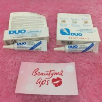 [READY IN JAKARTA] DUO ADHESIVE GLUE FOR FAKE EYELASH / LEM BULU MATA