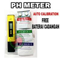 PH METER DIGITAL PH-02