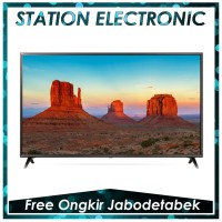 LG 43UK6300/43UK6300PTE Smart UHD LED TV [43 Inch/WebOS]