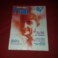 Majalah Hai 27 Maret -2 April Tahun VII