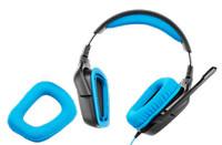 LOGITECH SURROUND SOUND GAMING HEADSET G430
