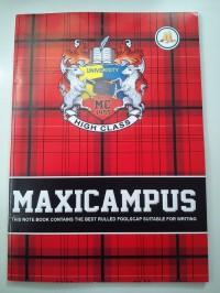 Buku Tulis Maxi Campus AA 50
