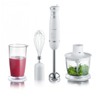 SEVERIN - Hand Blender Set SS Handle SM 3798
