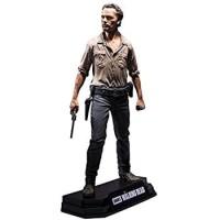 The Walking Dead - Rick Grimmes