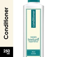 Makarizo Professional Texture Experience Conditioner Mint Sorbet 250ml