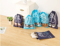 LARGE  Korean shoes bag SERUT Tas Sandal Sepatu size 44 X 32 CM