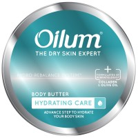 Oilum Hydrating Care Body Butter
