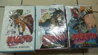Komik Boxset Naruto - Masashi Kishimoto