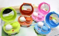 new Mesin pencuci softlen mata / softlens machine washing organizer