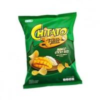 PRODUK PILIHAN Chitato Mango Sticky Rice 55 gr (Pcs)