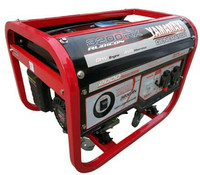 "Mesin Genset / generator gasoline ""2000 watt"" Yamamax pro 3200 RX"