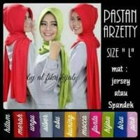 Pastan Arzety / Grosir Jilbab Instan murah wanita / Hijab Pashmina
