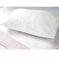 Pillow Protector Waterproof Sarung Bantal Anti Air 50x70