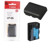 Baterai Canon LP-E6 for 7D, 5D Mark II/ III/IV, 5DS, 60D, 70D, 80D, 6D