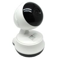 Wireless IP Camera CCTV CMOS 720P Night Vision - V380S Kamera CCTV