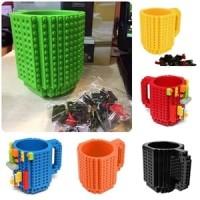 Gelas LEGO - Mug LEGO