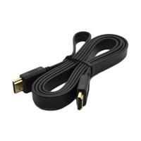 Kabel HDMI To HDMI Flat 3 Meter V1.4
