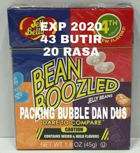 Bean boozled Refill Edisi 4th permen rasa aneh termurah