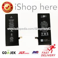 Bergaransi! Batre / Baterai / Battery / Batere iPhone 6 / 6G