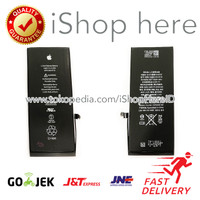 Original Batre / Baterai / Battery / Batere iPhone 6 Plus Ori