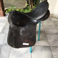 pelana kuda import