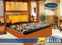 SPREI CALIFORNIA KING 180X200 NO.1 MALLON / SEPRAI / SEPREI