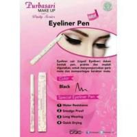 Purbasari Eyeliner Pen Eyeliner Spidol