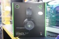 Razer Kraken 7.1 V2 Chroma - Surround Sound Gaming Headset