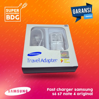 FAST CHARGER SAMSUNG NOTE 4 5 S6 S7 ORIGINAL 100%