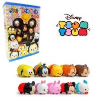 Mainan Anak Boneka Figure Tsum Tsum Disney Kado Ulang Tahun