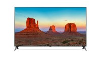 LG 43UK6500 43 inch UHD 4K LED TV Smart TV 43UK6500PTC