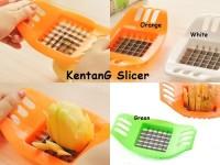 Potato Cutter / Slicer Chopper French Fries / Kentang Pisau Slicer