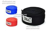 Hand Wrap, Handwrap everlast, MMA Muay Thai, Kick Boxing, Tinju