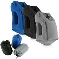 Smart Travel Pillow Bantal Portable Perjalanan