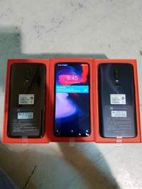 OnePlus 6 - 8/128GB