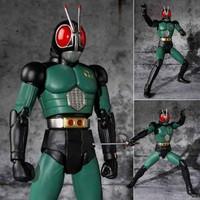 SHF Kamen Rider Black RX Original Bandai